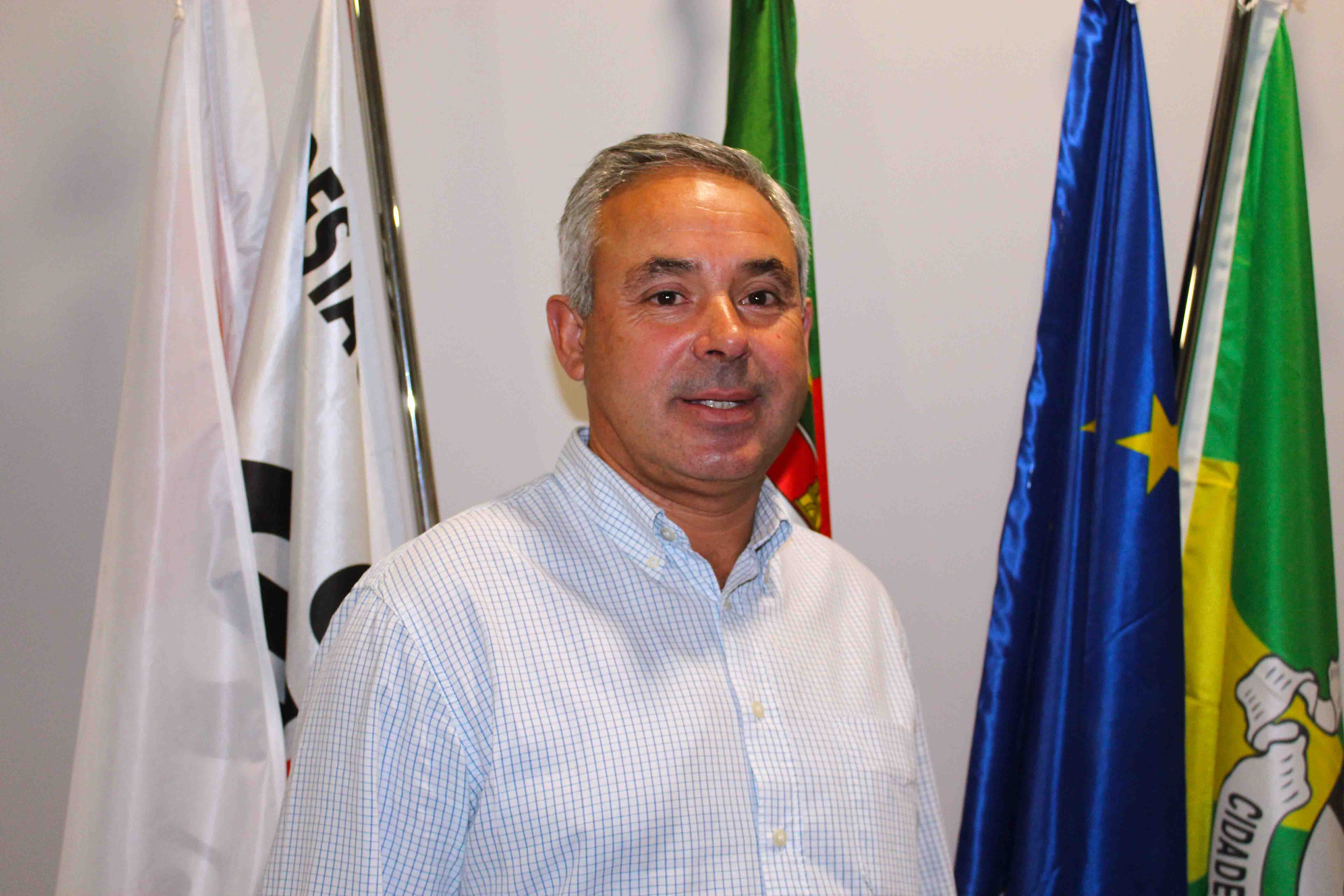 Clemente Santos